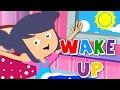 wake up in the morning | morning song | nursery rhymes farmees | original song | kids rhymes