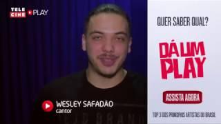 Wesley Safadão - Meu Top 3 Filmes Favoritos