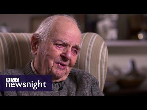 Last of the SAS Originals  - BBC Newsnight