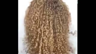Спиральная химическая завивка волос от Bianca Lux