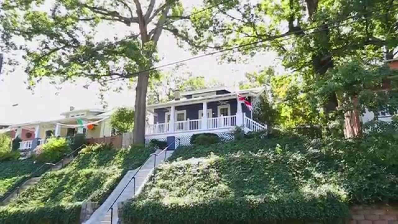 1405 Newton Street NE Washington DC. Beautiful Brookland ...