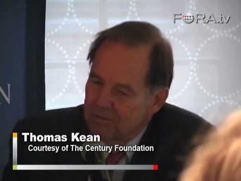 What Happened to Bipartisanship? - Thomas Kean