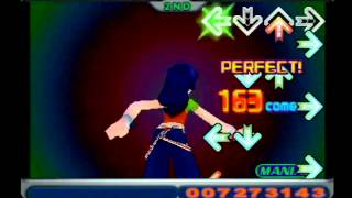 [Dance Dance Revolution 5th Mix] 8 bit - AFRONOVA PRIMEVAL [SP MANIAC]