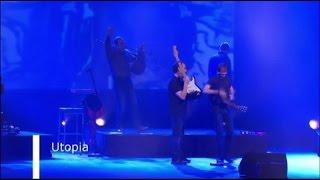 """I Muvrini - Utopia (Extrait du DVD """"Imaginà Live !"""" au Silo à Marseille en 2013)"""