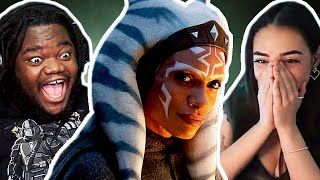 """Fans React to The Mandalorian Chapter 13: """"The Jedi"""""""