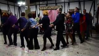 Юбилей - 50 лет мужчине. Конкурсы от ведущей Елены Андреевой. Танцевальный батл