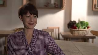 Politică şi delicateţuri cu Mirela Oprişor (@TVR1)