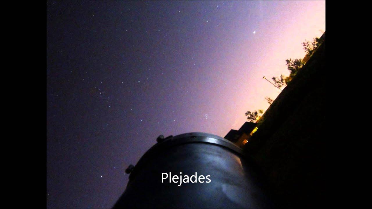 Celestron Astromaster 130eq Slideshow Youtube
