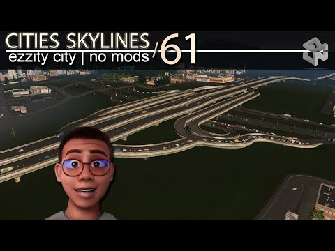 I'm No Urban Planner, but I Try to Play as One in Cities Skylines; GAMING  