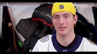 homepage tile video photo for Matt Duchene | Bridgestone NHL Winter Classic | Outside