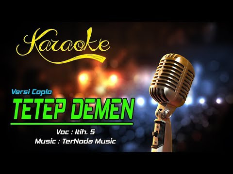 karaoke-tetep-demen---itih-s