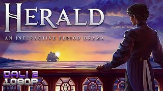Herald: An Interactive Period Drama PC Gameplay 1080p