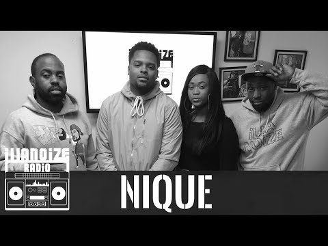 Nique Speaks on Downloads vs Streaming Music, Being Independent & More