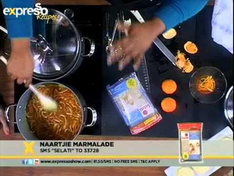Naartjie Marmalade (23.08.2012) - YouTube