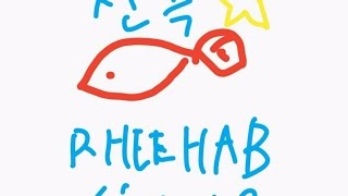 RHEEHAB - 물고기