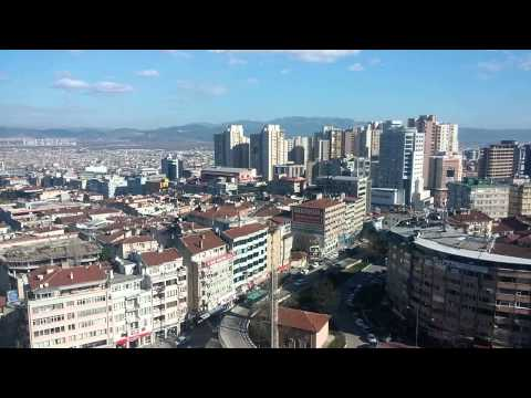 James Cook Travel 30/31 Ocak 2015 Bursa-Uludağ Turu