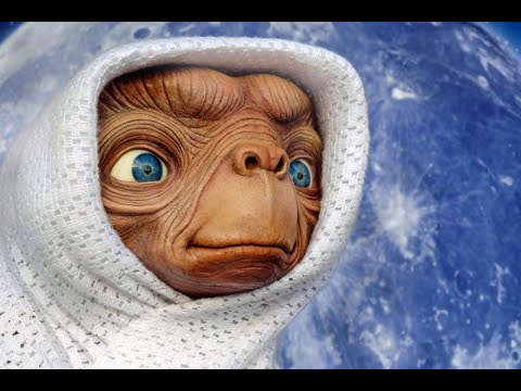 what is e. t. o