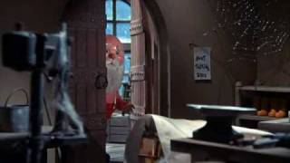 Mickey Rooney - Year Without a Santa Claus