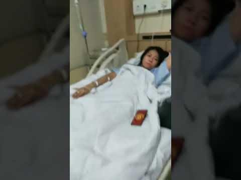 Via Vallen masuk Rumah Sakit . Sakit Apa ??? ( FULL VIDEO )