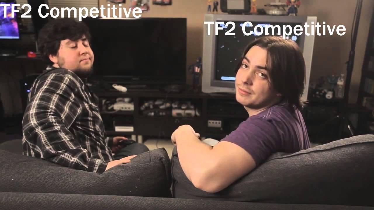 Jerma tf2 matchmaking