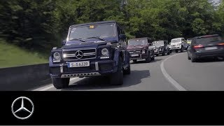 She'S Mercedes – Official Trailer