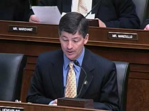 Congressman Hensarling