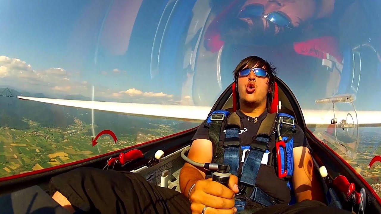 Epic Girl Wallpaper Epic Quot Insane World Champion Quot Glider Aerobatic Pilot Luca