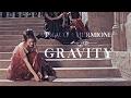Draco + Hermione | Gravity
