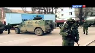 Событие, которое изменило ход истории  Фильм Крым  Путь на Родину