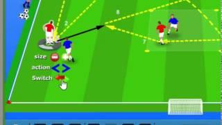 Tactics Manager Software v2.2 New Updates - Soccer Session Planner