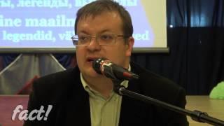 Алексей Исаев: Военный писатель-историк. Ответы на вопросы (часть 5)