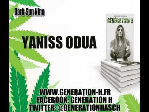 Yaniss Odua Génération H Riddim