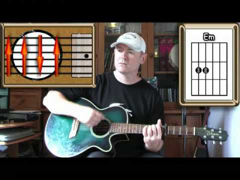 Always on My Mind - Elvis - Acoustic Guitar Lesson