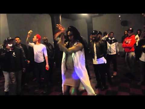 *Ballclips4u Xclusive* ... A Night In Philadelphia! ft/ DJ Delish (First Fridays March '16)