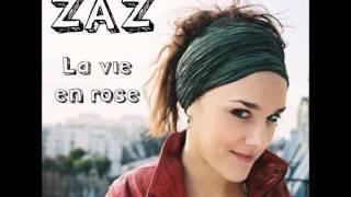 ZAZ - La vie en rose