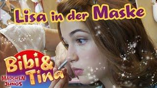 Bibi & Tina - Lisa in der Maske  in MÄDCHEN GEGEN JUNGS