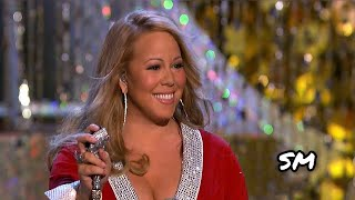 Mariah Carey - Merry Christmas II You (Live at ABC Christmas Special)