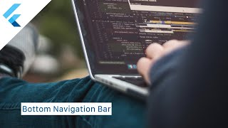 Flutter bottom tab navigation