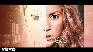 Shakira - When a Woman (Music - Video)