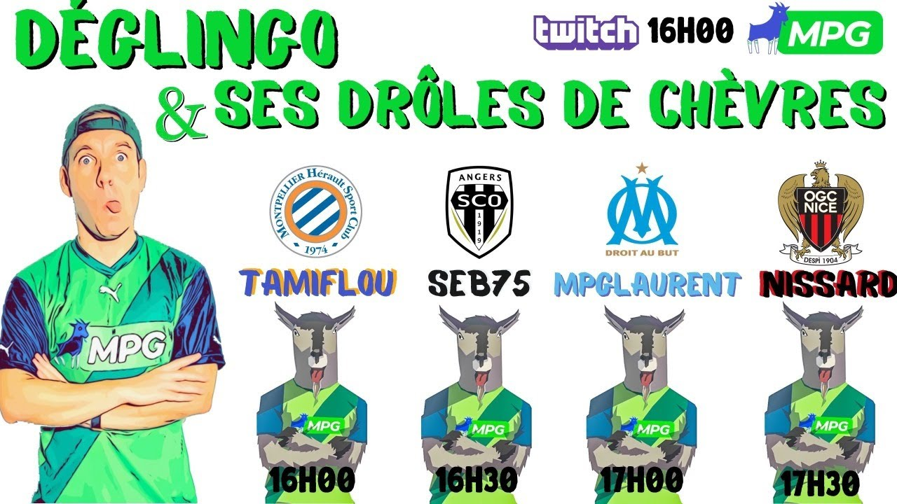 """Download """" 𝗔𝗡𝗔𝗟𝗬𝗦𝗘 𝗠𝗔 𝗟𝗜𝗚𝗨𝗘 𝟭 𝗠𝗣𝗚 """" Montpellier Angers Marseille Nice"""