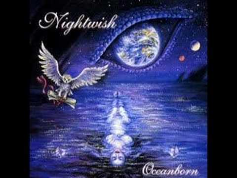 Клип Nightwish - The Pharaoh Sails To Orion