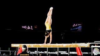 Catalina Ponor (ROM) BB - 2017 World Championships - Podium Training