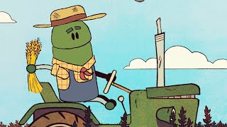 farmer songs about professions by storybots