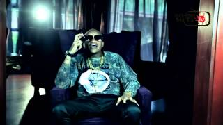 Prezzo-My Girl [Official Video April 2014]  HD