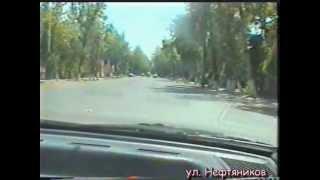 Фергана-2004. Киргили