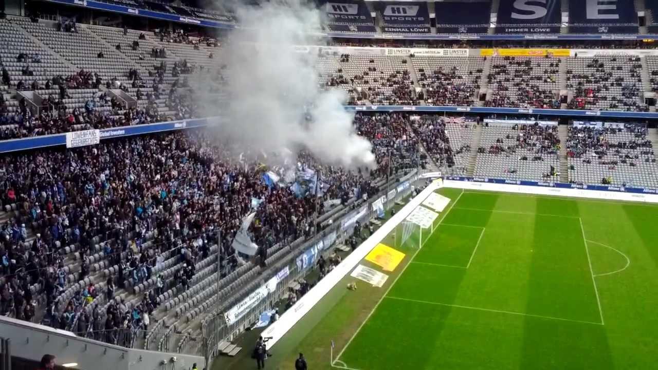 Allianz Arena Nordkurve