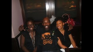 THE BOSSMACK PODCAST -  The Black Panther Movie (full episode)