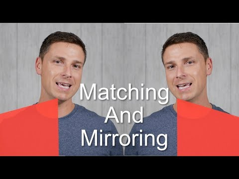 Matching and Mirroring - NLP from YouTube · Duration:  7 minutes 36 seconds