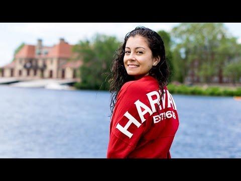 Meet Daniela Veloza, Harvard Class of 2018