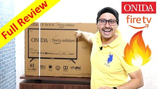 Best Onida TV to Buy in 2020 | Onida TV Price, Reviews, Unboxing and Guide to Buy